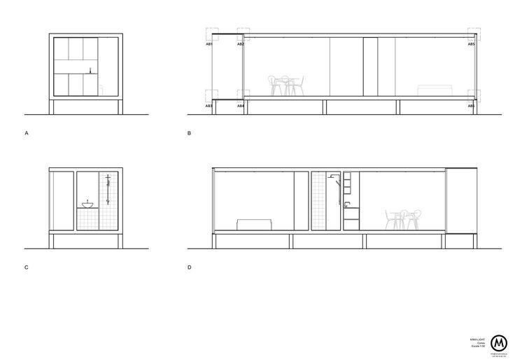 Galería de MIMA Light / MIMA Architects - 60