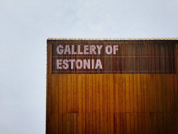 Expo Milano 2015. Where the world comes together. Estonia