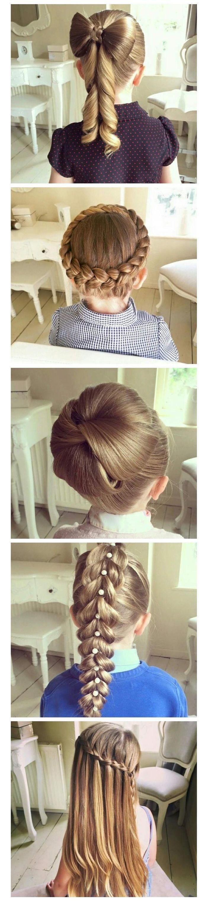 여자들 머리 땋은 모습 | Daum 루리웹