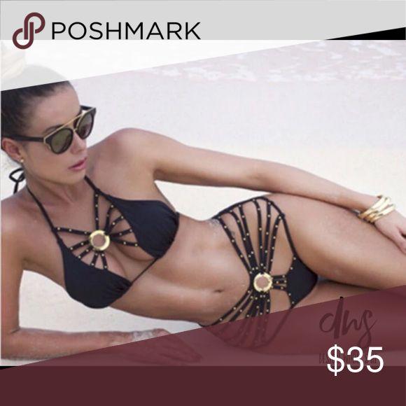 Bikini Set Sizes Medium Swim Bikinis