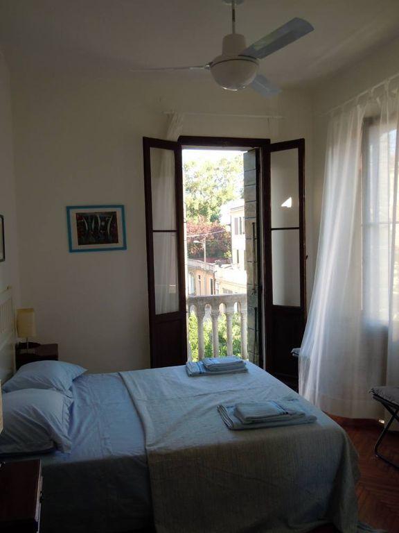 Lido di Venezia apartment rental - Bedroom