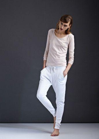 kowtow - 100% certified fair trade organic cotton clothing - Womens Building blocks