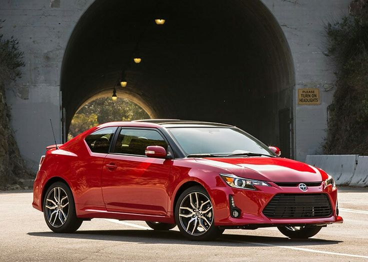 25 best TC images on Pinterest  Scion tc Dream cars and Car stuff