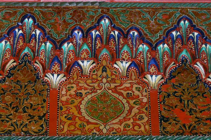 https://flic.kr/p/RD1gmi | MARRAKECH (Maroc). Marrakech-Tensift-Al Hauz. 2006. Palais de la Bahia. Detalle.