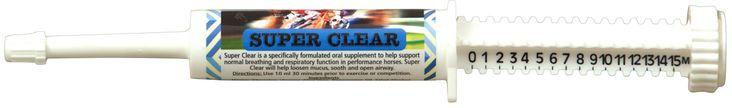 Super Clear Paste 15 ml
