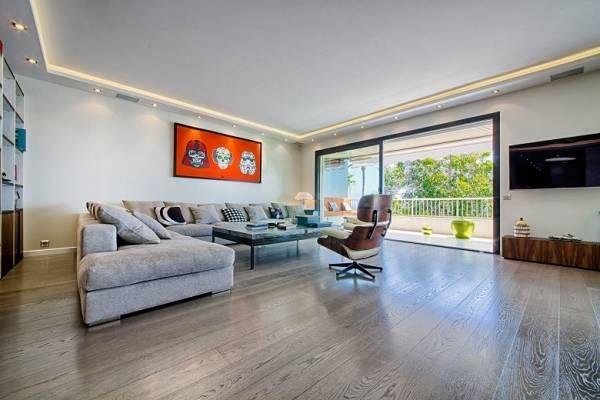 Appartement, luxe et prestige, à vendre CANNES - 3 pièces 150m² - 668742