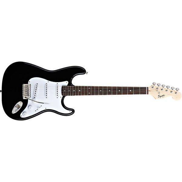 Fender Squier Bullet Strat With Tremolo  Electric Guitar