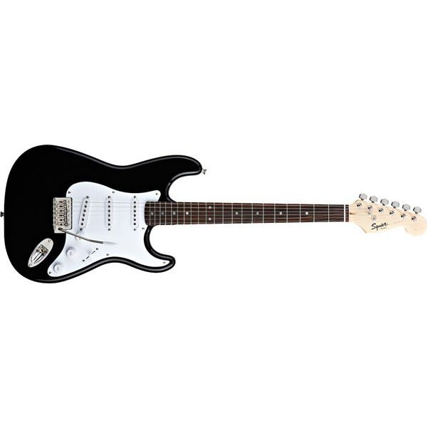 Fender Squier Bullet Strat With Tremolo  Electric Guitar