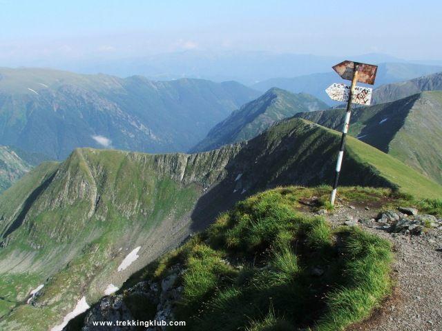 #Moldoveanu_Peak - #Fagaras_Mountains, #Romania