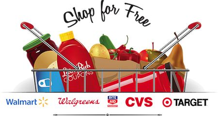 Shop for Free - 9/16 - Free coupon deals this week - 9/16 - How to shop for free with coupons, printable coupons, grocery coupons