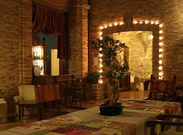 Ужин в компании с Франческо Паоло Валентини и старыми винтажами Valentini Trebbiano d'Abruzzo