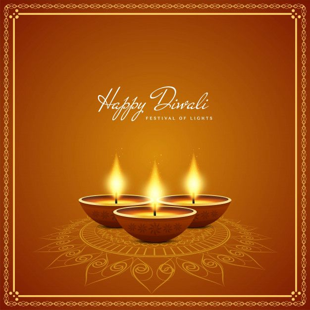 Download Realistic Candles Happy Diwali Background For Free Happy Diwali Realistic Candles Diwali Wishes Diwali background images hd download