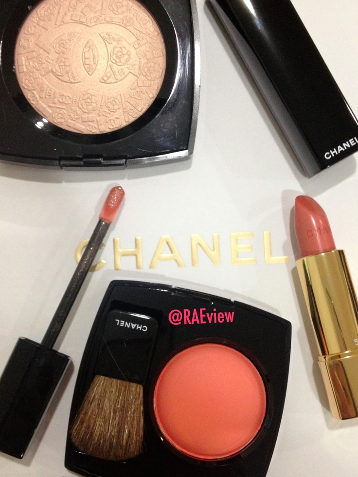 Cosmetics Channel Get Awardwinning Beauty Stila Color: 17 Best Images About Channel 2013 Makeup Collection On