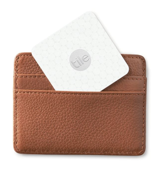 Easily find your lost wallet with Tile's new Slim wallet tracker. Locate your wallet quickly and save up to 15% on Tile Slim. Free US shipping!