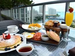 Картинки по запросу metropolitan by como miami beach breakfast