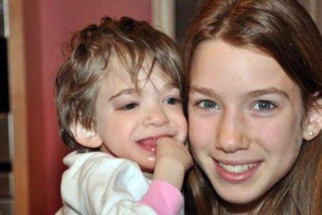Brooke Greenberg, morta a 20 anni ne dimostrava 2, dai suoi geni l'elisir dell'eterna giovinezza?