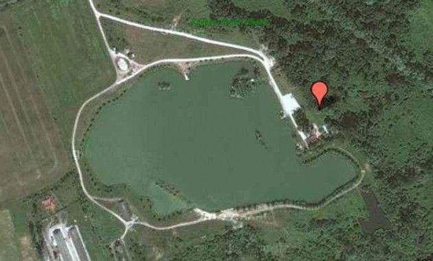 Euro Aqua - EURO AQUA is a private fishing club exclusively for club members, a former gravel pit near the massive (146,500-acre) Lake Balaton. Euro Aqua home th... Check more at http://carpfishinglakes.com/item/euro-aqua/