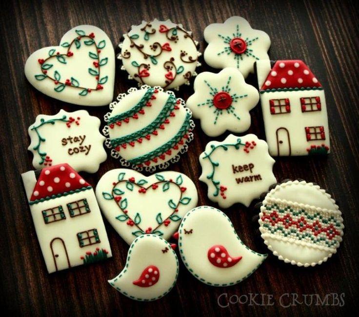 11月13日のアイシングクッキー・ワークショップのお知らせ|~Cookie Crumbs~クッキー・クラムズのアイシングクッキー