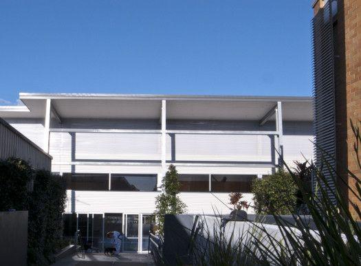 OLA PE centre education C2 Architecture