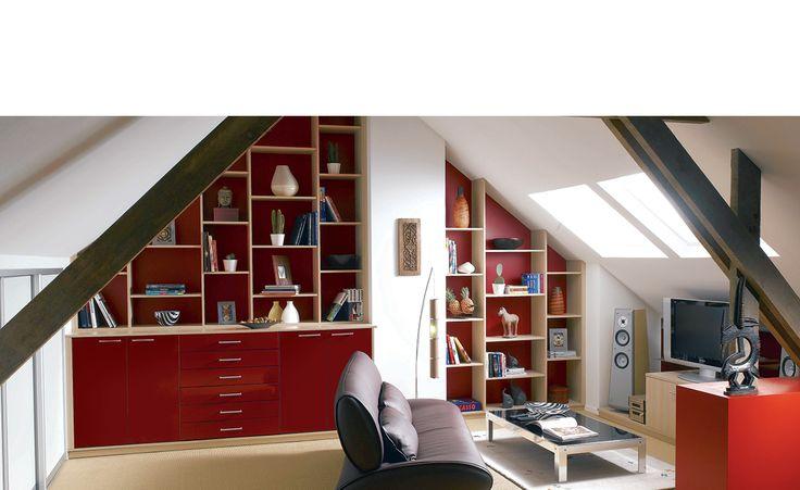 les 25 meilleures id es de la cat gorie placards ouverts sur pinterest armoire ouverte. Black Bedroom Furniture Sets. Home Design Ideas