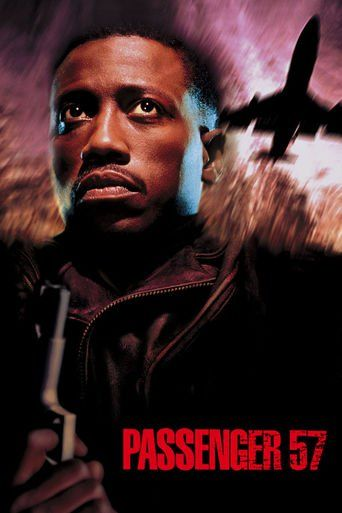 Passenger 57 (1992) - Watch Passenger 57 Full Movie HD Free Download - Watch Passenger 57 (1992) full-Movie HD Free Download