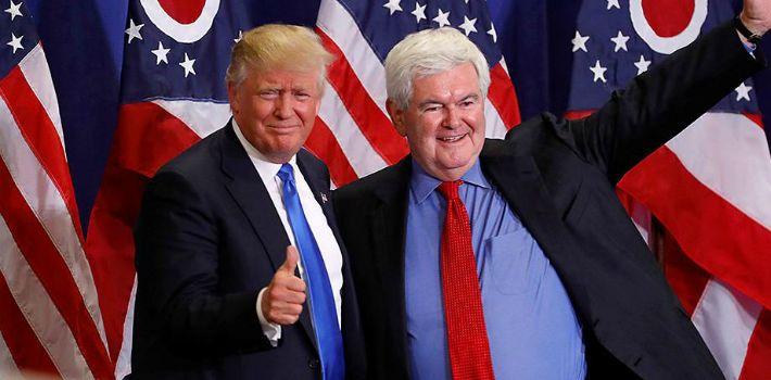 Asesor de Trump: EE.UU. cada vez se parece más a Venezuela y Argentina en corrupción – The Bosch's Blog