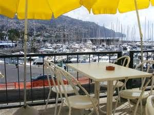 Enjoy an adult beverage at the Beerhouse, Funchal