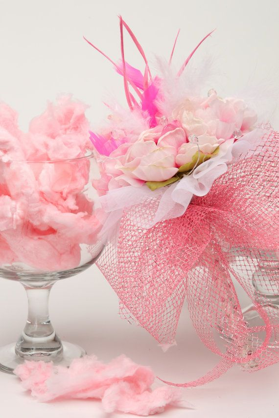 17 Best Images About Cotton Candy Weddings On Pinterest