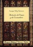 Artículos de viajes y de costumbres / Enrique Gil y Carrasco