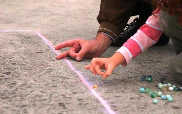 Tre giochi di una volta che hanno caratterizzato la nostra infanzia | Molisiao