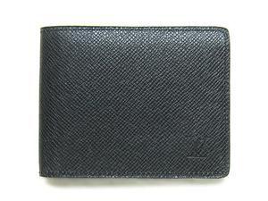 ルイ・ヴィトンコピー ルイヴィトンタイガM32652財布メンズ二折り札入れ ポルトフォイユコンパクト アルドワーズ ブランドコピー スーパーコピー 財布コピー