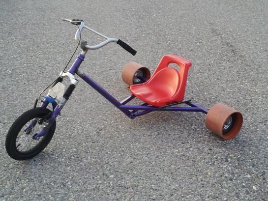 Las 25 mejores ideas sobre triciclo para derrapar en for Extreme motors monroe la