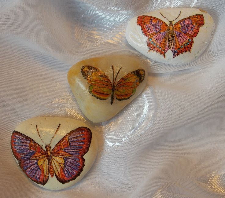 Motýliky pre šťastie maličké