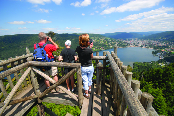 Paradise found in Gérardmer, Lorraine - Summer in the French mountains: holidays in Gérardmer