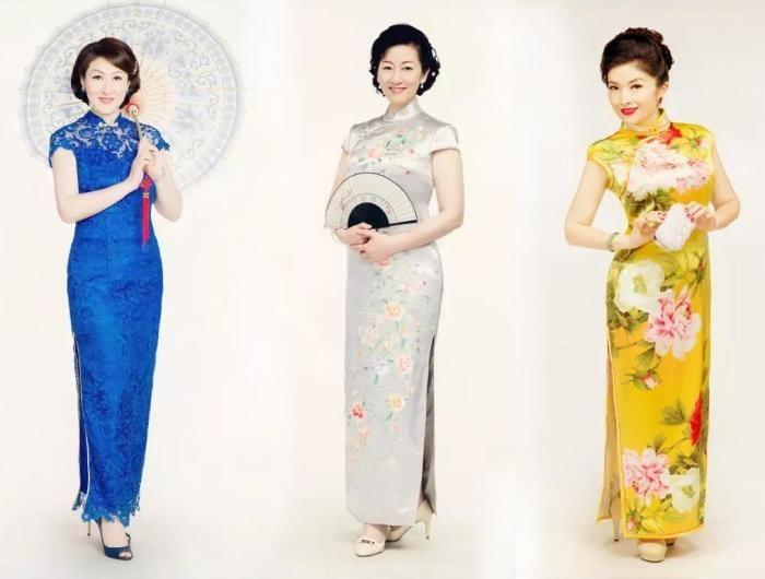 http://s3.sinaimg.cn/mw690/6c115dcagd943f5c75ce2&690_1000+imagesaboutCheongsamladieswitholdstyleonPinterest|Traditionaldresses