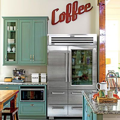 Commercial Appliances A Southern Chef S Kitchen The