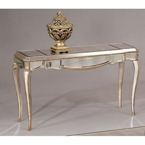 Collette Sofa Table Bassett Mirror Company Console/Sofa Tables Accent Tables Living Room F