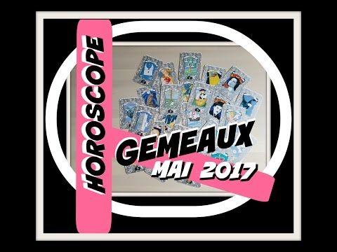 Hooscope du mois de mai 2017les gémeaux.