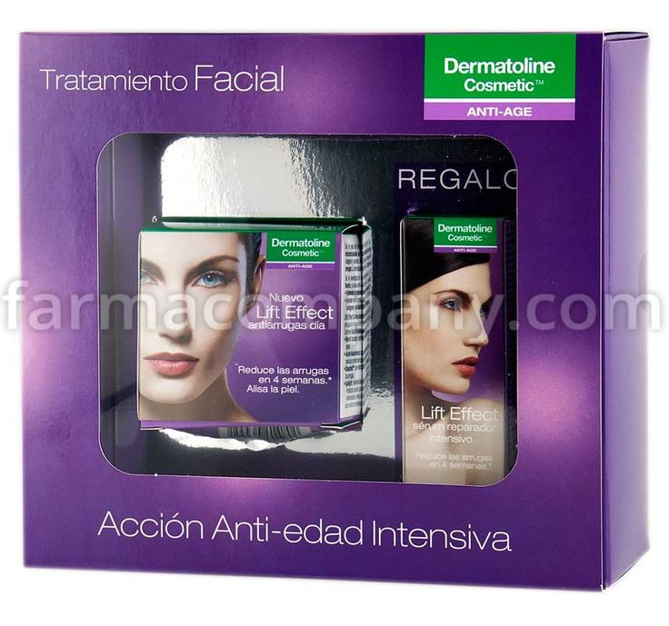Dermatoline+Cosmetic+Lift+Effect+Antiarrugas+Dia+50+Ml+++Lift+Effect+Serum+8+Ml++Ml+REGALO+en+Farmacompany.com