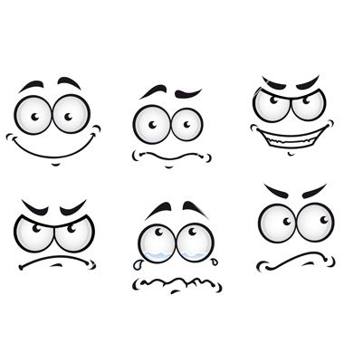 Best 25+ Cartoon faces ideas on Pinterest | Cartoon eyes, Cartoon ...