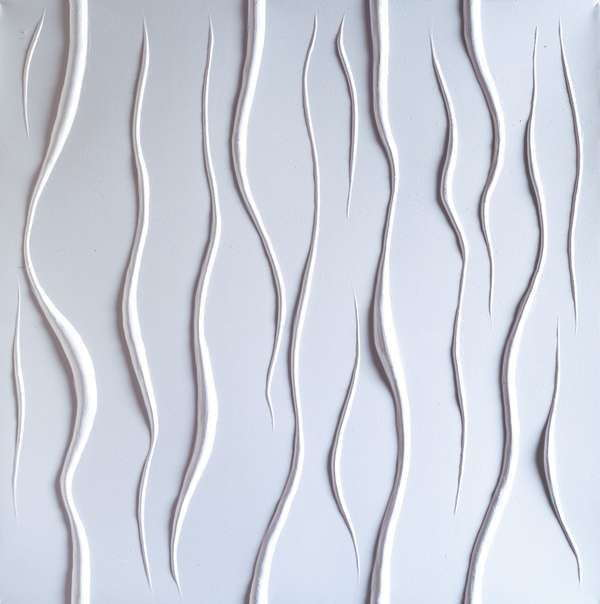 Textured Wall Accents - Depth Charge Your Interior Decor With 3D Wallpaper (GALLERY) www.kerma.hu