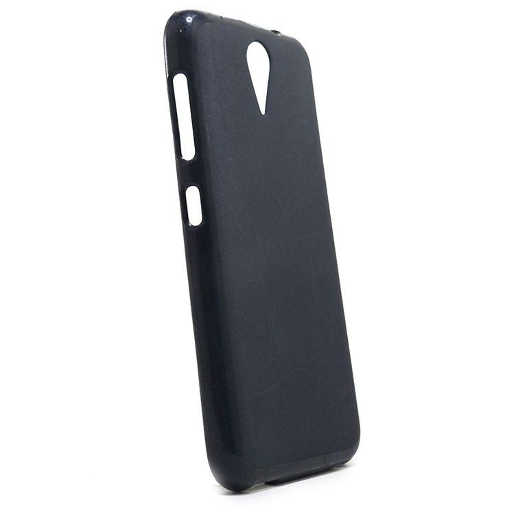 Mobilce | HTC 620 TPU SIYAH Mobilce | Cep Telefonu Kılıfı ve Aksesuarları