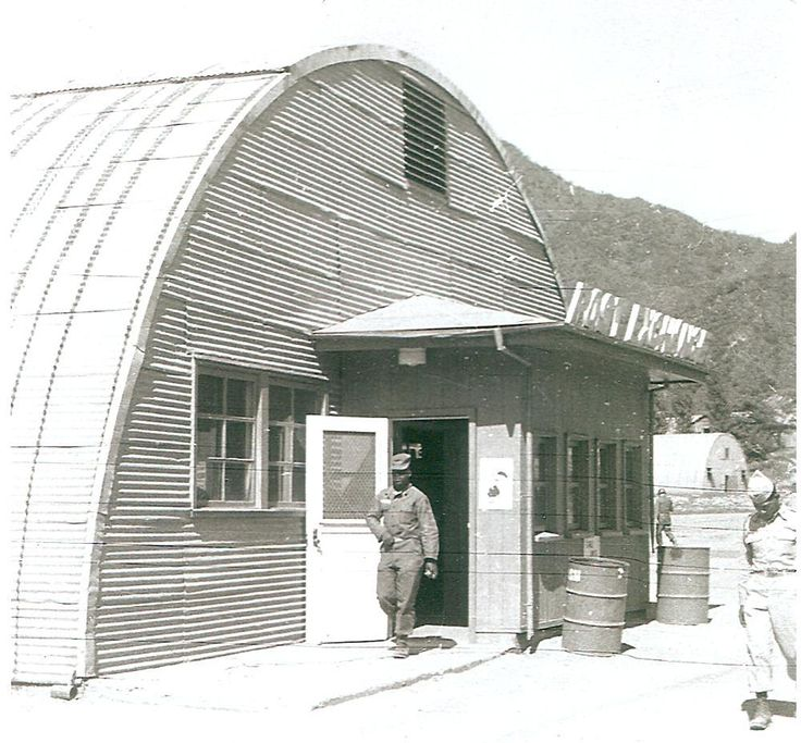 17 Best Images About Quonset Huts On Pinterest Green