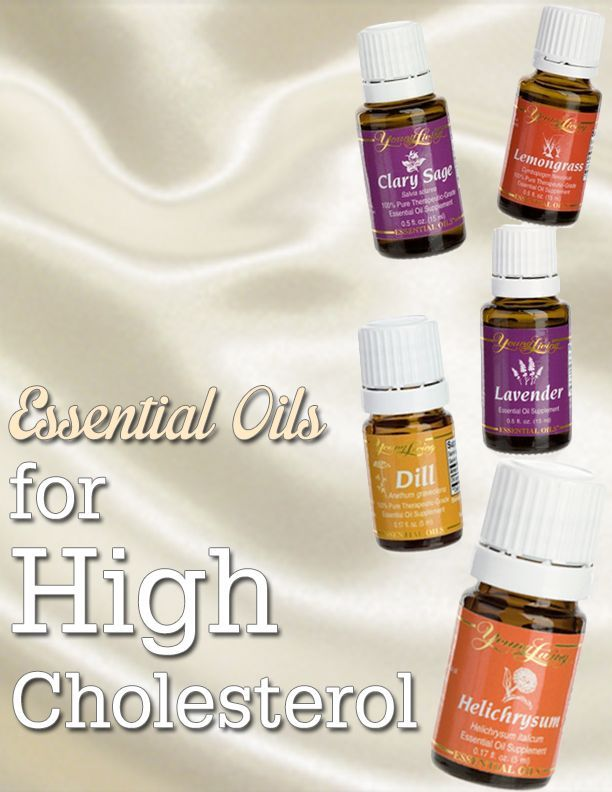 Young Living Essential oils for high cholesterol Order here: www.youngliving.c…