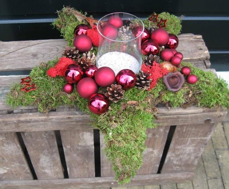 Christmas decoration -