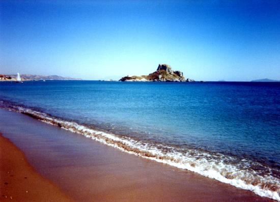 Kardamena, Kos, Greece - Love this island & worked 3 summers there!