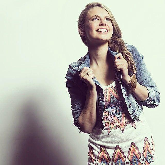 Britte Scholte is een youtuber en ze maakt video's