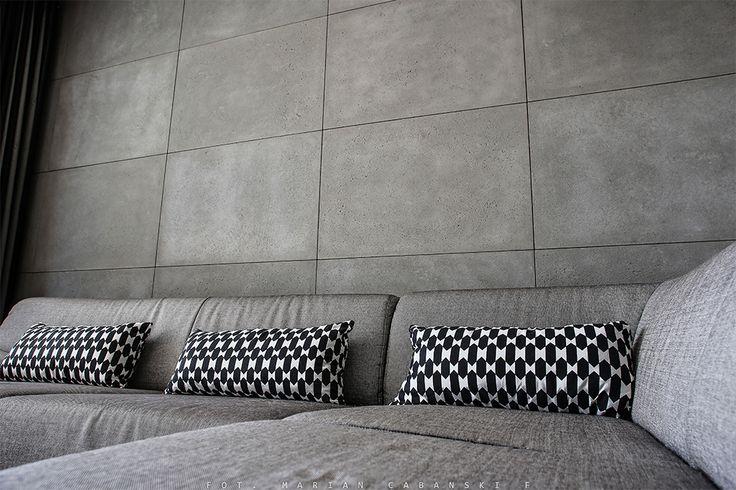 betonowe płyty 60 x 120