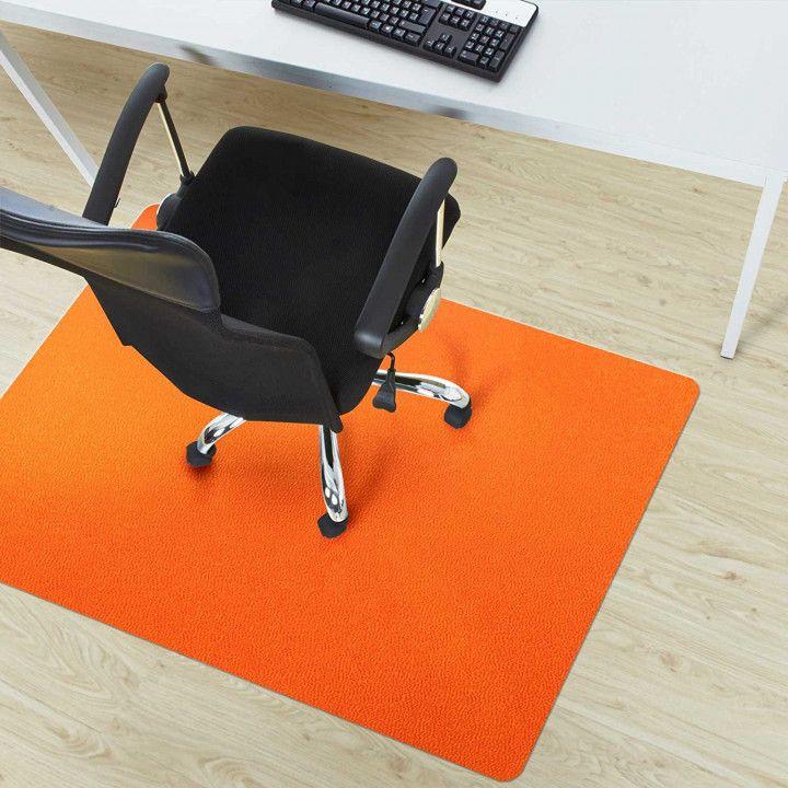 Hardwood Floor Installation Black Chair Mat For Carpet Office