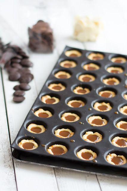 Chic, Chic, Chocolat...: Krumchy de Christophe Michalak, la gourmandise qui te perdra!
